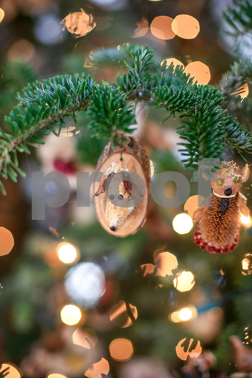 Brandywine River Art Museum - A Brandywine Christmas