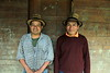 January 17, 2013 - Cafe Campesino led a group of travelers around Guatemala to learn more about fair-trade coffee and other cooperative efforts in the region. Pictured here are brothers Pedro Pacheco and Pablo Hernandez. Pedro and Pablo are both coffee growers that work in association with the Chajulense Cooperative in Chajul, Guatemala.