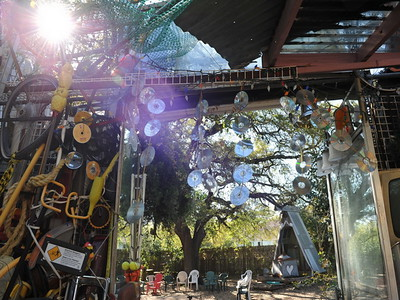 Cathedral of Junk 08