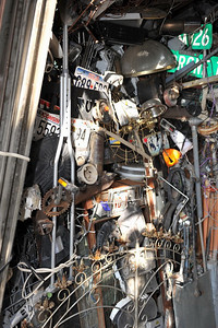 Cathedral of Junk 24