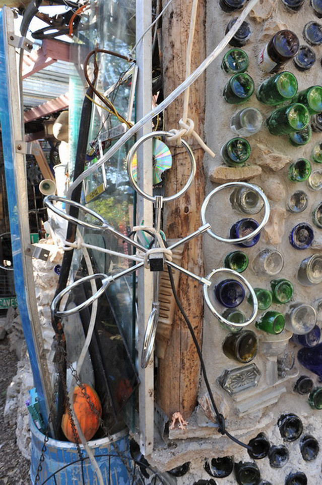 Cathedral of Junk 28