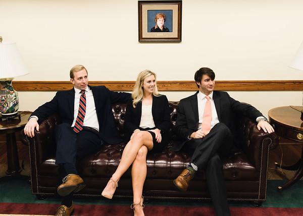 Cumberland Law Review Board