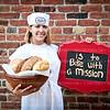 Photo © Tony Powell. Dog Tag Bakery Shoot. September 11, 2014