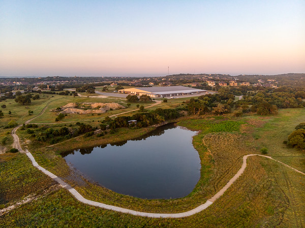 Dripping Springs Ranch Park