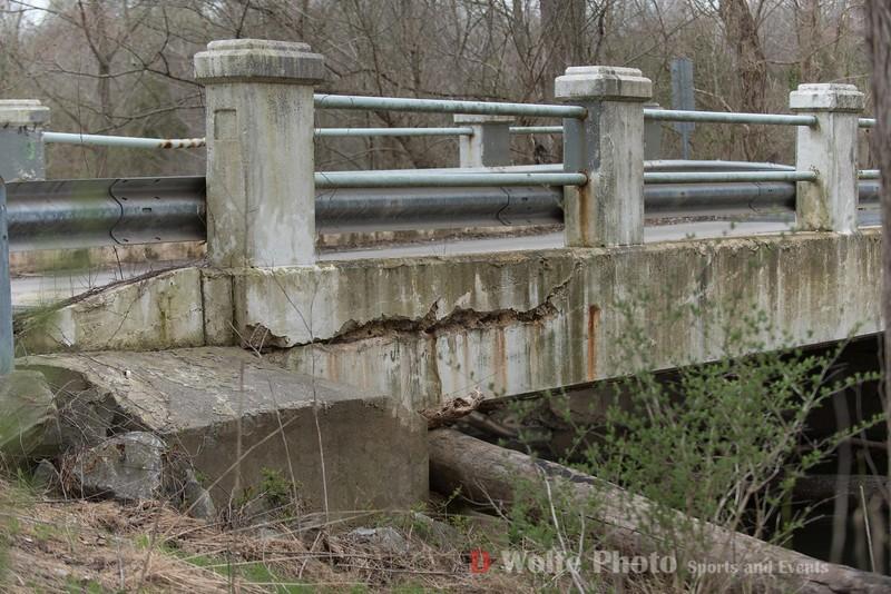 Shaeffer Road Bridge