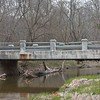 Shaeffer Road Bridge