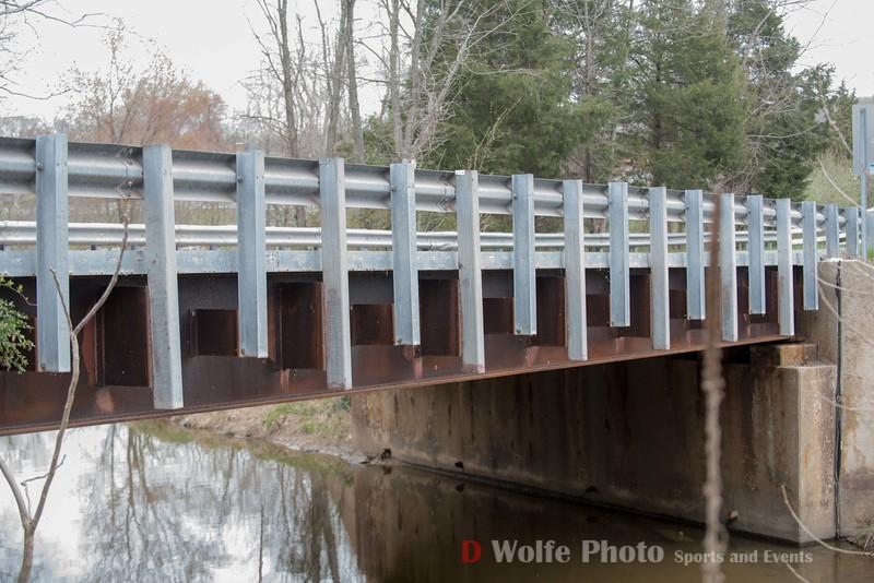 Cottontail Road Bridge