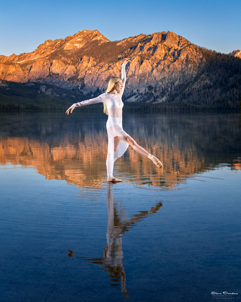 Ballet on Water