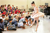 School Field Trip to Ballet