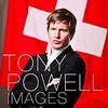 Photo © Tony Powell. Portrait of Lukas Sieber. January 6, 2011