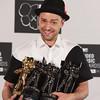 Image and  Style magazine MTV Awards 2013