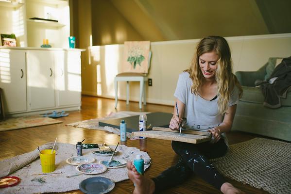 Emily Judith Art