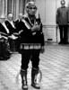 Chief Dan George Order of Canada