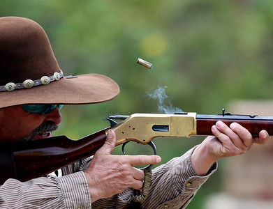 cowboys 4