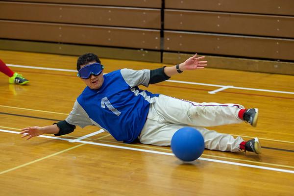 Goalball [02 Dec 17]