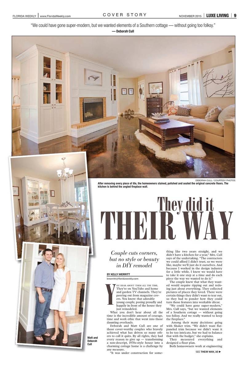 Florida Weekly Luxe Living 2