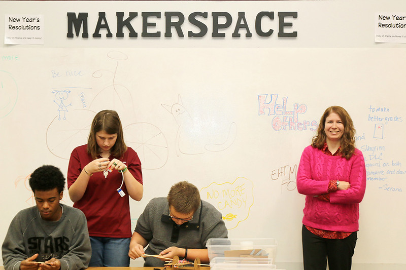 z7 makerspace