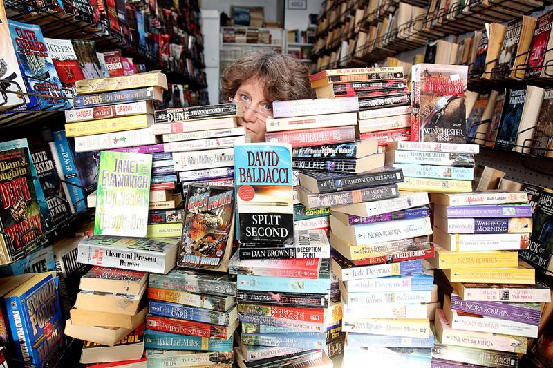z6 bookstore