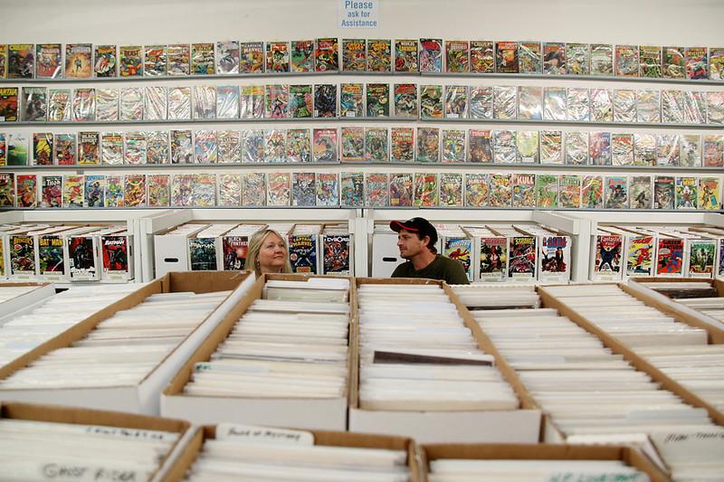 z6 Dimensions Comics