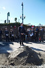 Mayor Gavin Newsom<br /> Ingleside Library Groundbreaking<br /> San Francisco