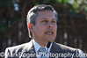 San Francisco Supervisor Gerardo Sandoval<br /> Ingleside Library Groundbreaking<br /> San Francisco