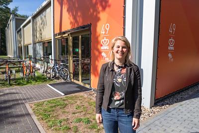 Margo de Vries