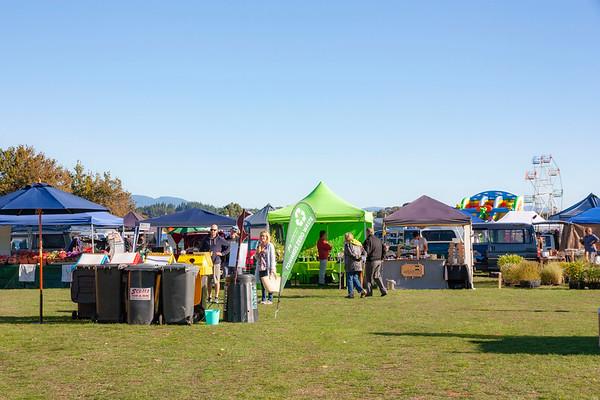 Mapua Easter Fair 2018