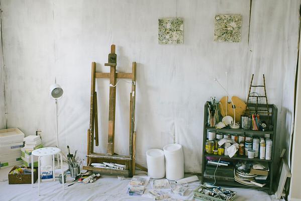 McKenzie Dove Fine Art