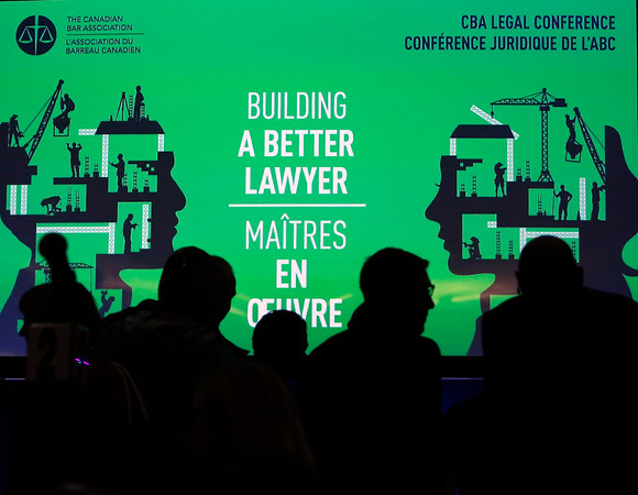 CBA Legal conference 13-08-16