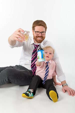 Mr Full Time Dad