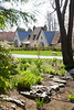 4/26/08 Middletown, RI -- A view looking at the front of 330 Gray Craig Rd on the market for $6.95 million in Middletown, RI, 2008.  Erik Jacobs for the New York Times <br /> 30060965A