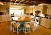 4/26/08 Middletown, RI -- The kitchen at 330 Gray Craig Rd on the market for $6.95 million in Middletown, RI, 2008.  Erik Jacobs for the New York Times <br /> 30060965A