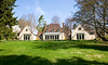 4/26/08 Middletown, RI -- A rear view of the house at 330 Gray Craig Rd on the market for $6.95 million in Middletown, RI, 2008.  Erik Jacobs for the New York Times <br /> 30060965A