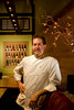 4/23/08 Boston, MA --Owner and Chef Tim Cushman of O Ya restaurant in Boston April 23, 2008.  Erik Jacobs for the Boston Globe