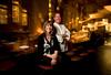 2/13/08 Boston, MA -- o ya Proprietor and Sake Sommelier Nancy Cushman and her husband o ya Chef and Owner Tim Cushman at o ya restaurant in Boston, MA February 13, 2008.  Erik Jacobs for the New York Times <br /> 30057096A