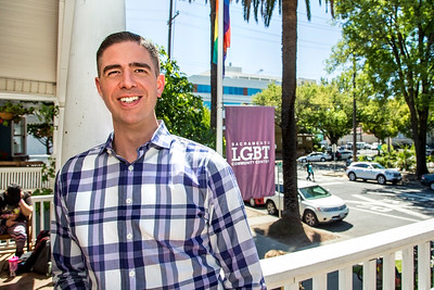 Story and photo advancing Sacramento Pride 2017 for Comstock's online: https://www.comstocksmag.com/web-only/sharing-community-pride