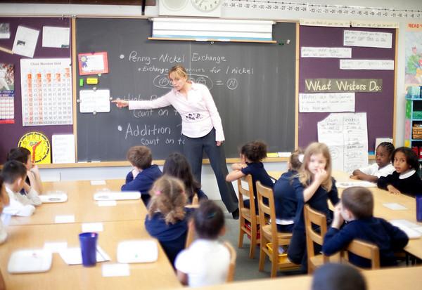 Education Week II