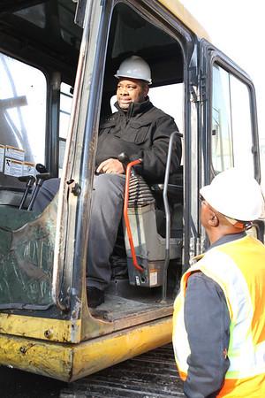Pastor Brooks Demolition Day