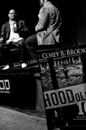 Pastor Brooks Fundraiser