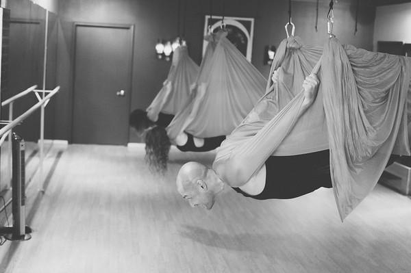 Pilates Embodyment