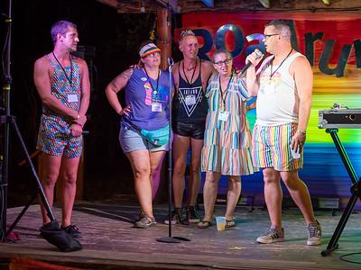 Dripping Springs Pride, 2021