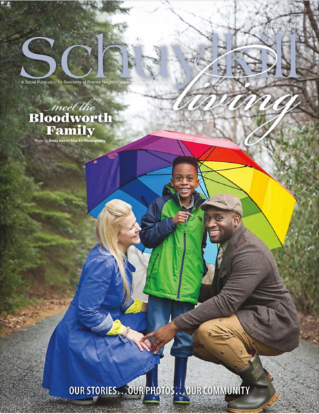 Schuylkill Living Magazine