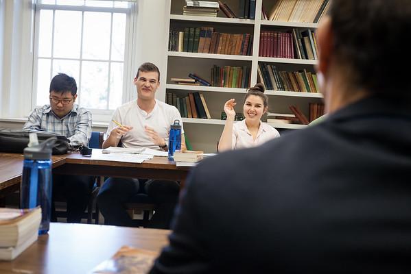 Paul Cohen Classroom-18