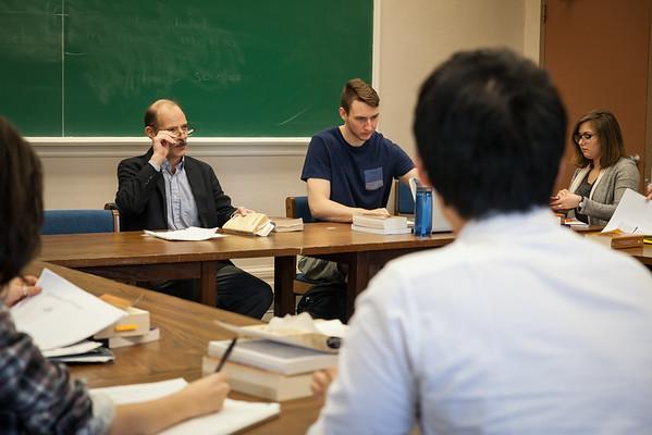 Paul Cohen Classroom-1