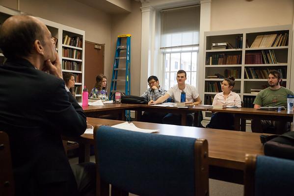 Paul Cohen Classroom-11