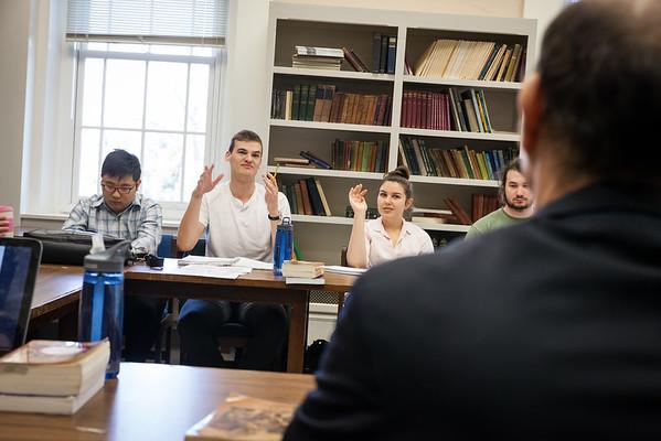 Paul Cohen Classroom-16