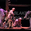 A Ensemble performs during Salesianum Theater production of Les Miserables, Friday, March 2, 2018. wwwDonBlakePhotography