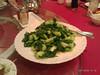 Bak Choy with Garlic