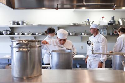New School of Cooking