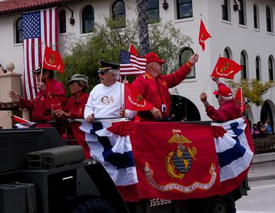 Vet Parade SB2011-023